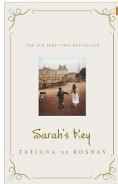 Sarah's Key by Tatiana DeRosnay