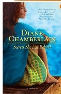 The Secret She Left Behind by Diane Chamberland