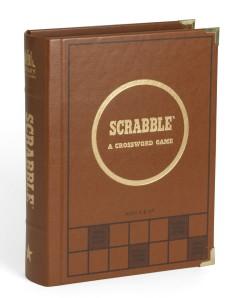 Scrabble Library Classic