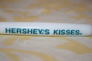 Hershey Kisses Fondue Fork