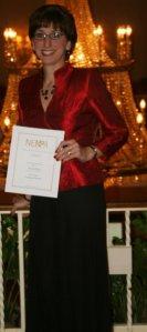 NENPA Awards 2009