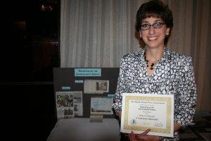 Rhode Island Press Association Awards 2009