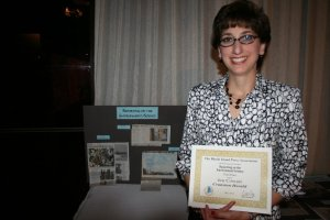 Rhode Island Press Association Awards 2009