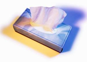clip art box of tissues