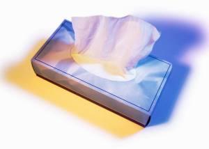 clip art box of tissues