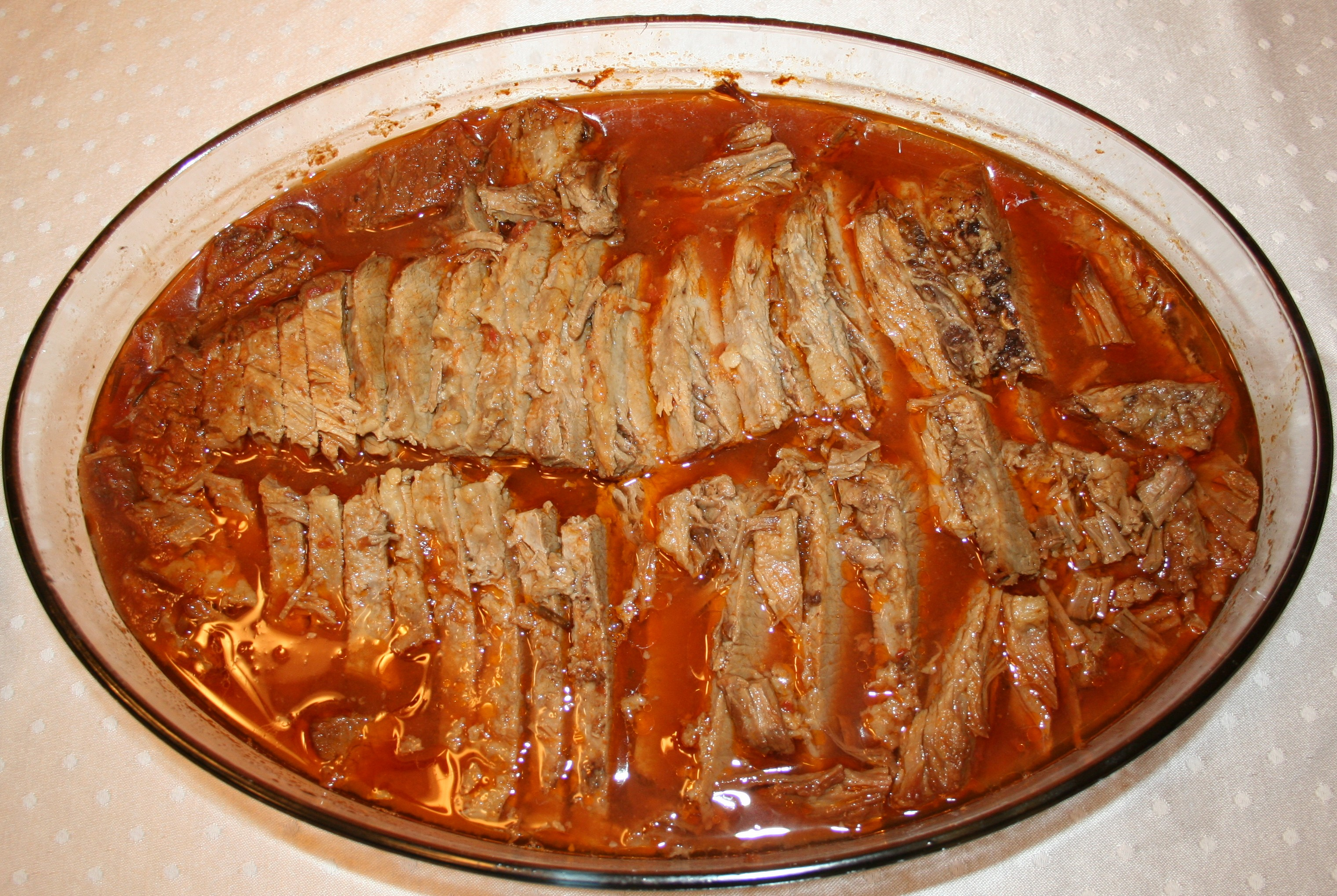Easter and Passover Recipes: Mom's Beef Brisket | The Whole bag of ...