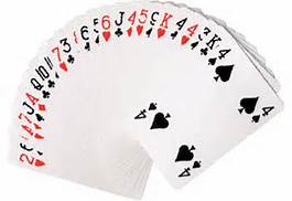 I've always believed in playing the hand you're dealt in life, to the best of your ability.