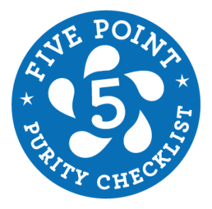 Five important points!