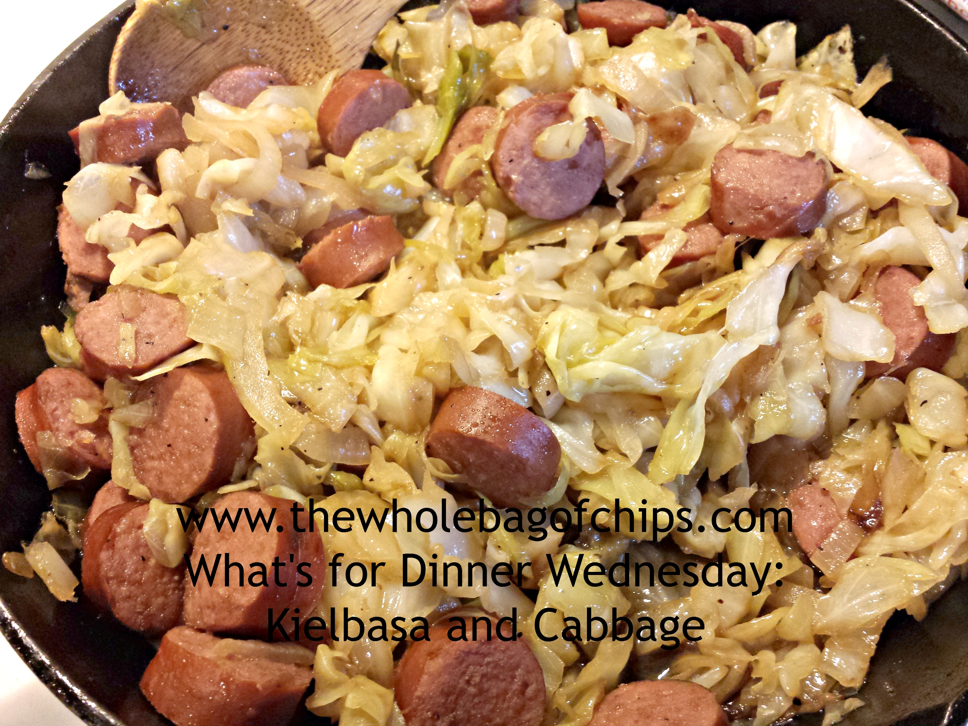 what's for dinner wednesday: back by popular demand…two weeks of