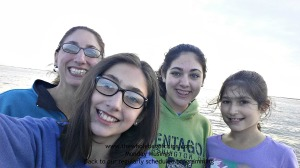"""When used correctly, """"selfies"""" are a great opportunity to create memories with your friends and family. Never before have I gotten to be in so many photos with my kids."""