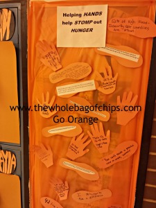 whole bag of chips Go Orange 2