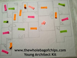 Young Architect Kit 7