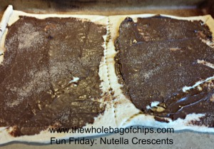 Nutella Crescents 2