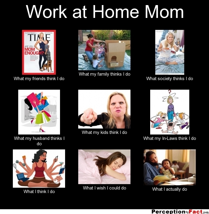 Monday Musings: Working from home: the good, the bad and ...